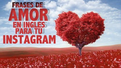 Frases De Amor En Inglés Para Tu Instagram