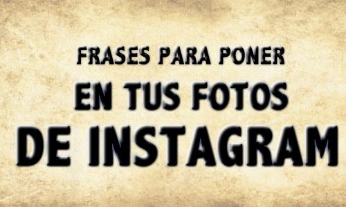 Frases De Amistad Y Amigos Para Instagram